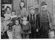 Doyle family 2