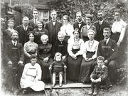 Churchers Family c1920
