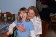 Rebecca & IdaLee
