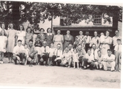 Powell Family July 19410001
