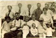 The Shoemaker Family of Ohio