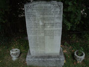 Find A Grave Keffer