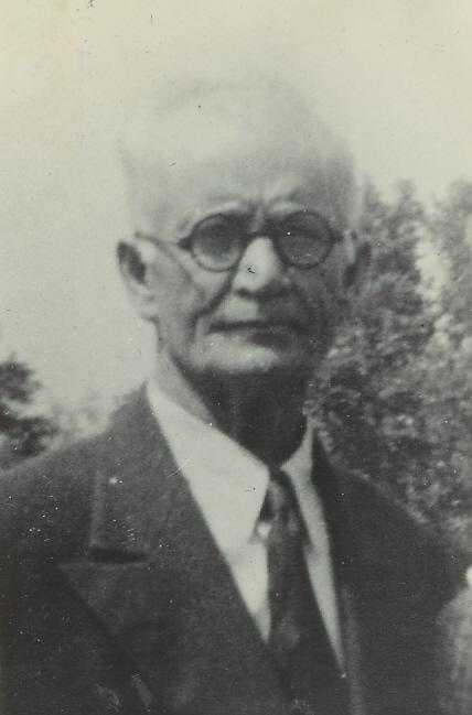 William Riley Benson