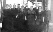 Children of Carl and Mary Bunge--Rose, John, Martha, Henry, Mary, Charles, Adelaide, William, Helen, and, Herman.jpg