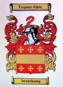 Madehlinne's Allied Familes' Coat of Ams