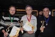 WInners Backgammon XAPKIB OPEN 2011