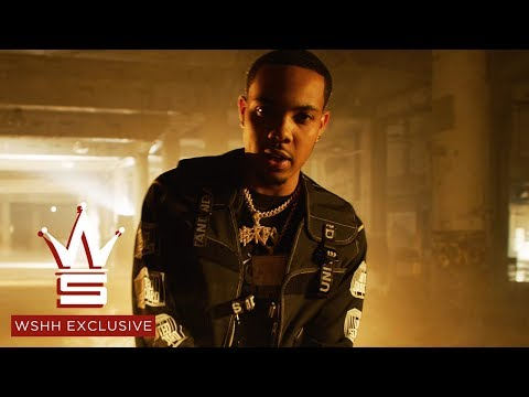 """G Herbo """"Can't Sleep"""" (Official Music Video)"""
