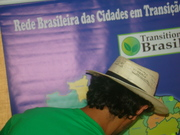 1o. Encontro de Cidades em Transição do Brasil, aconteceu na Rio+20