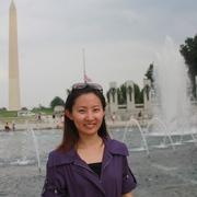 Wendy Ge