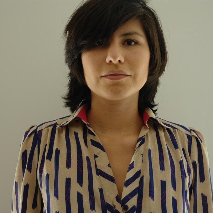 Ivonne Paredes
