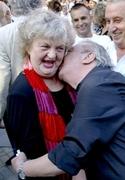 Татяна - целувка   !!