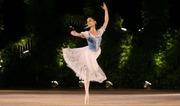 Балет К - Красина Павлова, Бълг. в Жизел  2