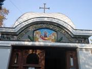 Църквата УСПЕНИЕ НА СВЕТА БОГОРОДИЦА -Варна.