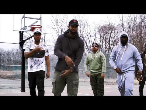 J-Ness Ft. Ransom, Trav Da Assassin, Mallz Da Menace - Be A Gentlemen (Official Music Video)