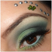 Glam Express Monthly Challenge 1