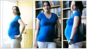 camiseta azul pantalon blanco 2