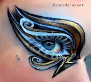 the Eye of Horus :P
