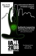 International Alliance of Holistic Lawyers