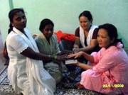 MUANI MISSIONS FAITH POINT HOPE