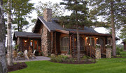 Cabin at Lake Quityerbitchin