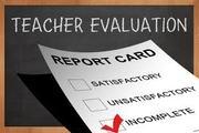 Grading Teachers