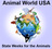 Animal World USA's Weeks…