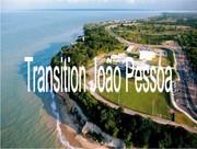 Transition João Pessoa - PB