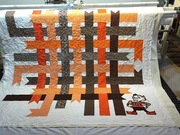 Browns Quilt