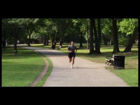 From the Capitol to Franklin Park - Running the Necklace with Mark Lowenstein