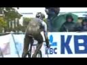 Koppenberg Cyclocross - Last Lap - GVA Trophy Series #1