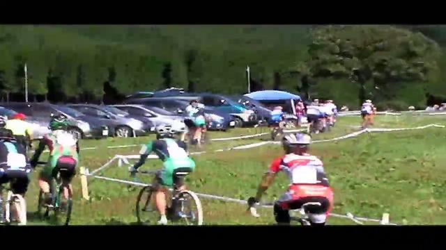 Cyclocross Shinshu Cross 2011-12 #1