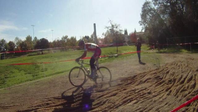 Sacramento Cyclocross #3 2010 Lembi Park