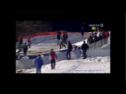 2010 World Championships - Junior's Final Lap