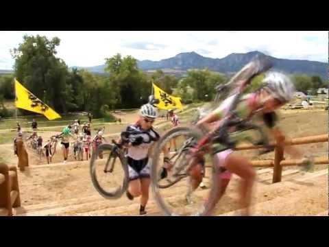 2011 Boulder Racing Cyclocross # 1 Women