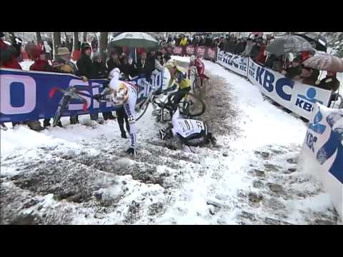 One of our favorite races: Kalmthout 2009 UCI Cyclocross World Cup