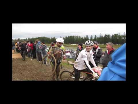 SSCXWC Race