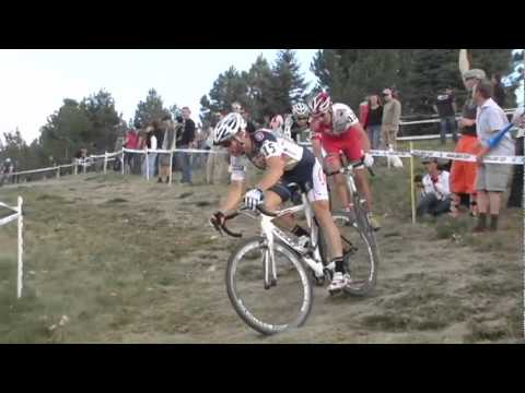 2010 Boulder Cup Cyclocross Elite Men