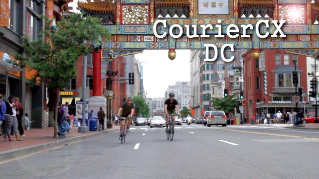 CourierCX Teaser