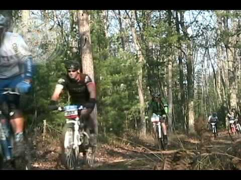 The EVENT video for the 2009 Iceman Cometh race.