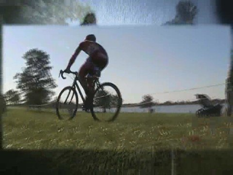 """08"" Stony cyclocross, video  - 1"