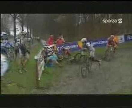 Hoogerheide Cross World Cup 2007