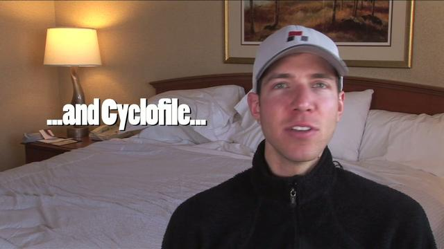 A look back at Cross Natz: a Cyclofile Movie