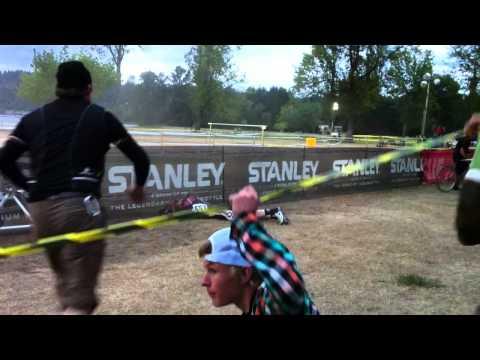 Post-Interbike Stupor: Starcrossed 2011 - Joey's Ok