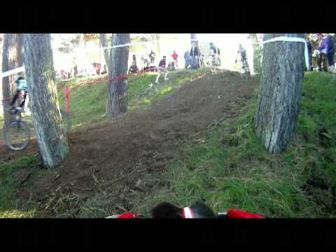 2009 Pilarcitos BASPS Men's B Hill Carnage