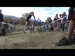 Boulder Cup Cyclocross day 2