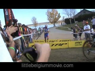 Boulder Cup Cyclocross Day 1, 2008