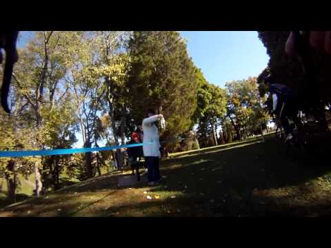 2014 RunUp CX Kindleberger Park B Race