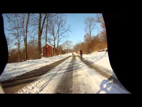 2014 Melting Mann Race