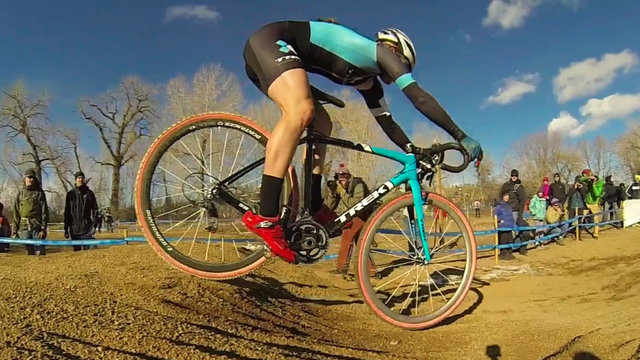 2014 Womens USA Cyclo-cross National Championships