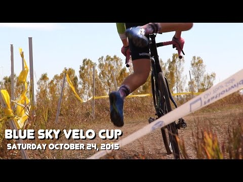 Blue Sky Velo Cup at Oskar Blues Hops & Heifers Farm